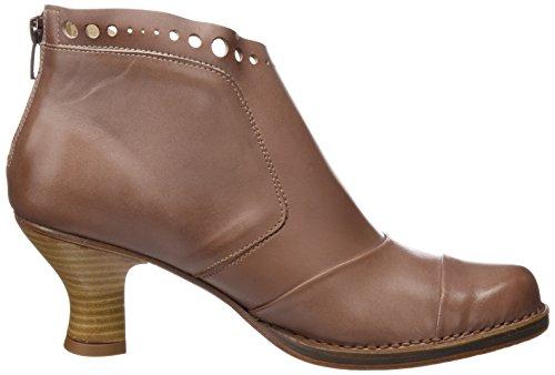 Neosens Damen S860 Restored Skin Pale Rococo Kurzschaft Stiefel Pink (Pale)