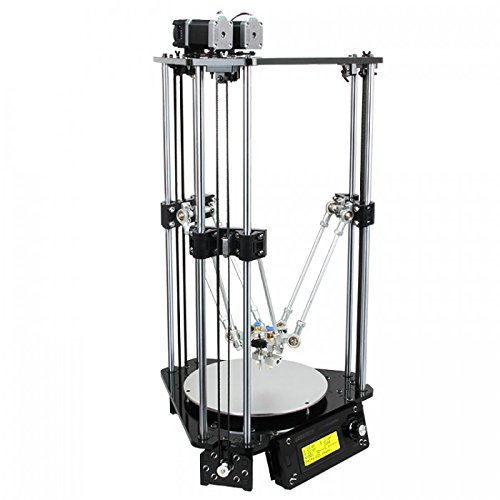Delta Rostock mini G2S pro DIY kit with auto-leveling -