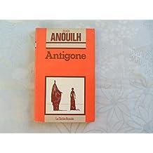 Antigone (La Petite Vermillon) by Jean Anouilh