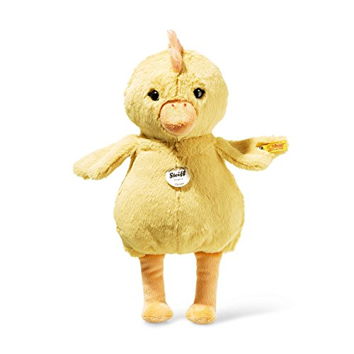 Steiff Küken Chickilee 35 cm gelb 073250 Plüschküken