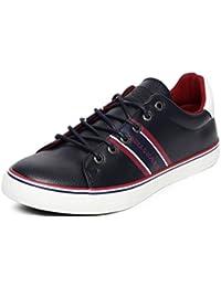 U.S. Polo Assn.Bob Men's Navy Blue Sneakers (2531714779)
