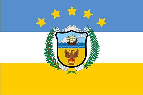 magflags-drapeau-large-provincia-de-colon-colon-province-based-on-fotw-and-vexilla-mundi-90x150cm