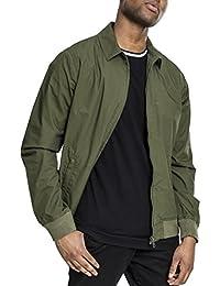 Urban Classics Cotton Worker Jacket, Blouson Homme