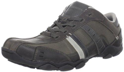 Skechers Diameter Vassell 62607, Sneaker uomo, Grigio (CHAR), 41