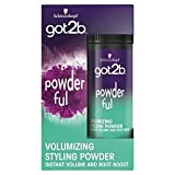 Schwarzkopf got2b Powder'ful Vol Style Powder 10g