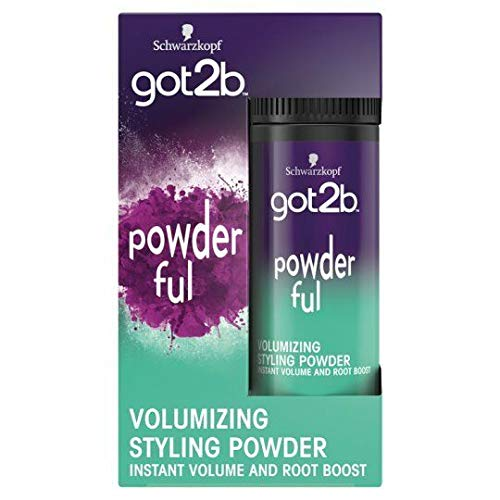 Schwarzkopf Got2B Powder'Ful Volumizing Styling Powder 10 Gr – 10 ml.
