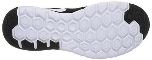 Nike Wmns Flex Experience Rn 5, Scarpe da Corsa Donna Nero (Black/White)