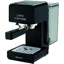 Ariete 1363/10 Matisse - Cafetera de espresso, 900 W, 0.8 l,
