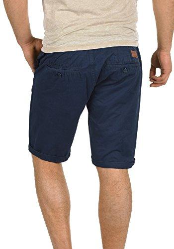 ... BLEND 20700280ME Herren Chino Shorts Navy (70230) ...