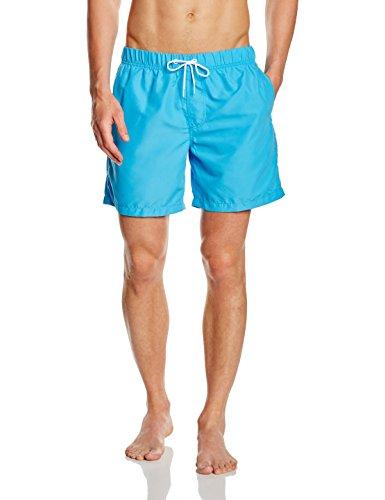 Miami Beach Swimwear Dylan - Bañador Hombre, Azul (Scuba Blue 620), XX-Large (Talla del Fabricante: XX-Large)