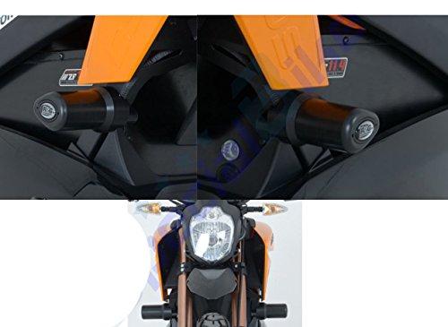 Preisvergleich Produktbild R&G Sturzpads - Aero Style für Zero DS '13