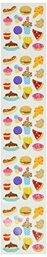 sandylion-classpak-stickers-3-pkg-junk-food