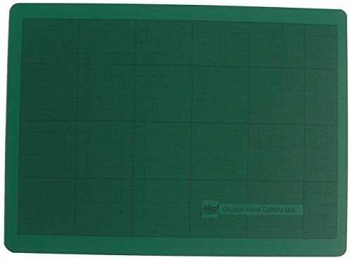 Preisvergleich Produktbild West RS005618 - Schneidematte, A4, Selbstheilend, grün