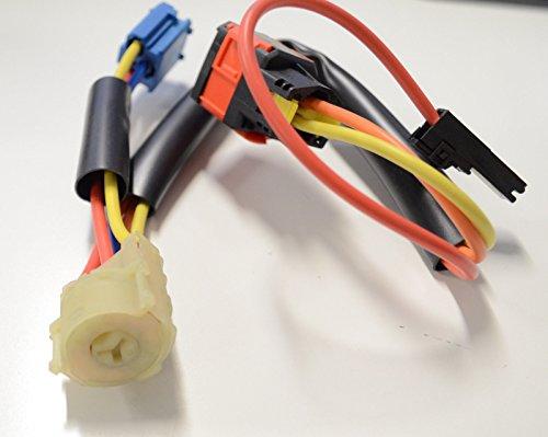Preisvergleich Produktbild Zündschalter Zündschloss Zündanlassschalter PEUGEOT 406 99-04