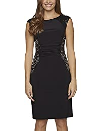 APART Fashion Damen Kleid 69163