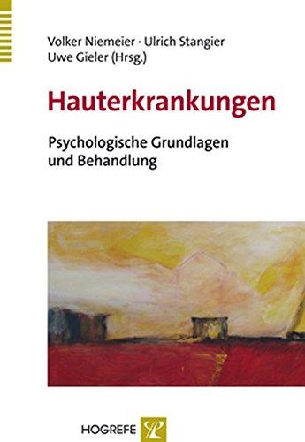 Hauterkrankungen: Psychologische Grundlagen und Behandlung