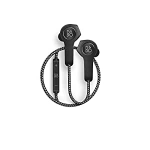 B&O PLAY by Bang & Olufsen H5 Écouteurs Intra-Auriculaires sans Fil Bluetooth Noir