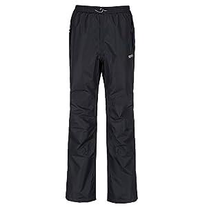 41zNu2wqeEL. SS300  - Regatta Men's Chandler Iii Waterproof and Breathable Lined Short Leg Trousers