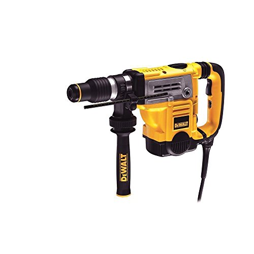 DeWalt D25601K SDS-max martillo percutor 6 kg 45 mm