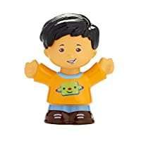 Fisher-Price Little People Koby Figure