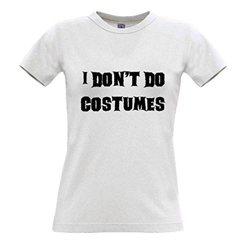 Ich tue kostümiert Halloween-Kostüm Dad Mom Monster Vampire nicht Frauen (Papa Und Kostüme Halloween Mama)