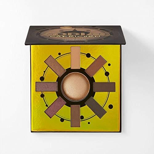 Mini Zodiac: Steinbock - 9 Farben Shadow Palette - Mini-make-up-palette