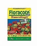 Floracote® Plus Blumendünger 1 kg (SP Flora 1)