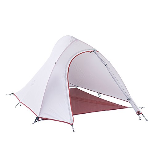 NatureHike-Outdoor-Tent-With-Skirt-Double-layer-Waterproof-Camping-Tent-Lightweight-4-seasons-Tent