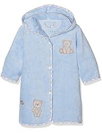 Vossen Unisex Baby Bademantel Teddy
