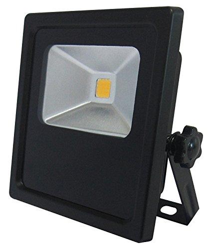 Profile 10777110Projektor LED Compact 10W schwarz (Profil-projektor)
