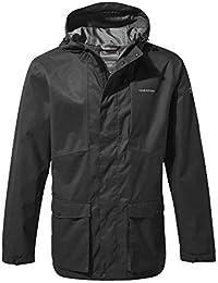 a basso prezzo 4a332 0795b Amazon.it: uomo - Giacche impermeabili / Neve e pioggia ...