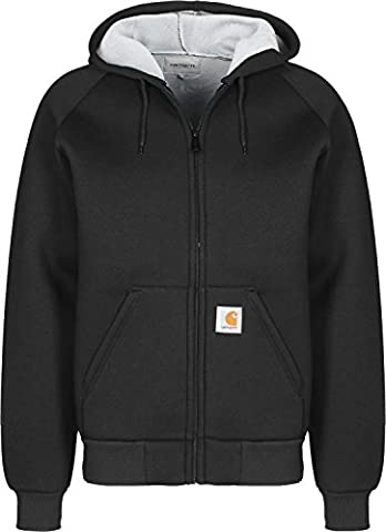 Carhartt Car-Lux Hooded Jacket - I0180448993 (Jacke Cars)