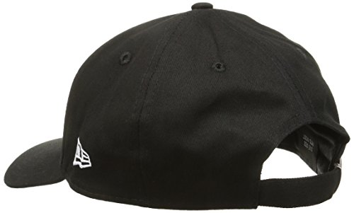 New Era 11213222 - Casquette de Baseball - Homme Noir (Black)