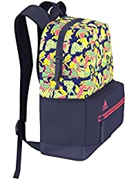 2cae1e7f04 adidas Performance Girl s Kid s Floral Print Sports Backpack - X-Small