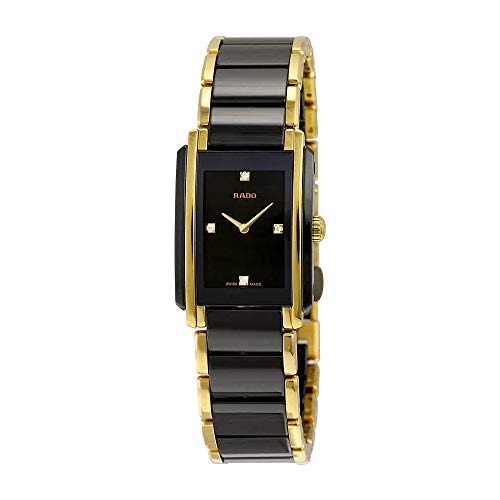 RADO - Montre Femme Rado Integral Diamants R20845712 - R20845712