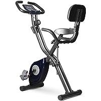 MEI XU Inicio magnética Bicicleta de Ejercicio en casa Mudo Indoor Sports Bike Fitness Equipment @