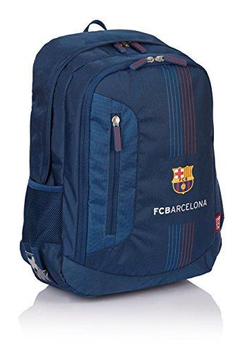 FC Barcelona Rucksack 44x30x18cm FCB-173