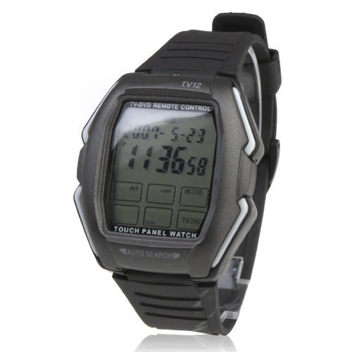 sodialr-touch-screen-tv-dvd-vcr-remote-controlled-wrist-watch-black