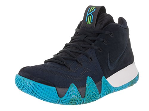 the best attitude e172f d5b78 ... spain 4 nike obsidian basketball mørk blå 401 sko svart kyrie mann  5rnfqrsf 7fa25 b0560
