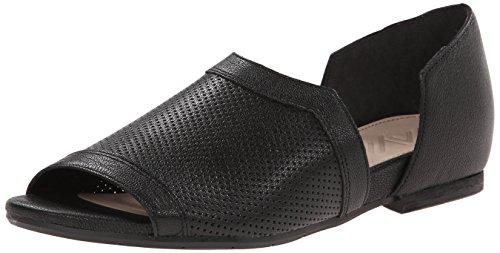 Naya Elle Donna US 8.5 Nero Sandalo UK 6.5 EU 39.5