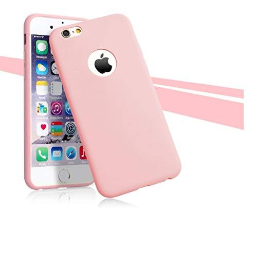 fundas iphone 6 s rosa