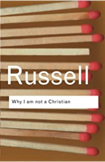 Bertrand russell unpopular essays
