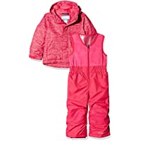 Columbia Kinder Buga Set Ski Jacket