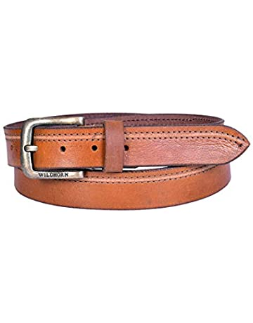 cf0da9112 Belt: Buy Belts For Men online at best prices in India - Amazon.in