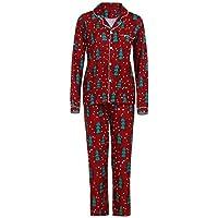 YTNGA Pijamas De Mujer Pijamas de Mujer Ropa de Dormir Ropa de Dormir Pijamas, Mamá, M