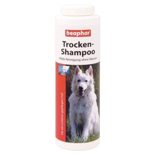 beaphar - Trocken-Shampoo für Hunde - 150 g