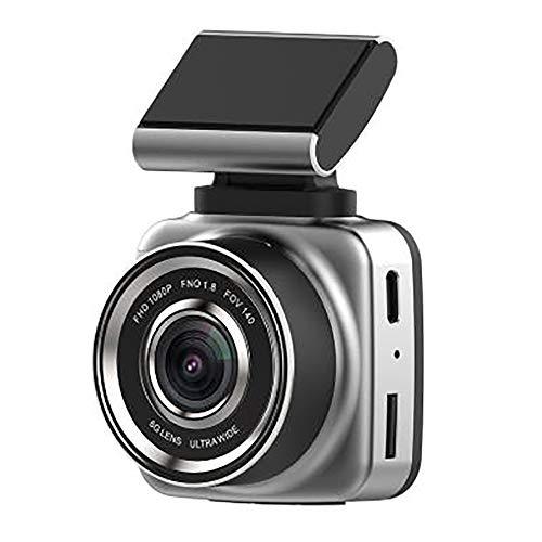 TLgf 1080P Nachtsicht-Auto-Recorder 2.0 HD-Zoll-Touchscreen 140 ° Weitwinkel Schleife Aufnahme Parkplatz Überwachung, eingebaute G-Sensor
