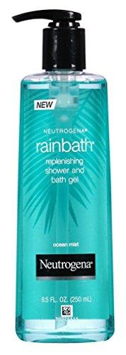 Neutrogena Rainbath Replenishing Dusche & Badegel, Ocean Mist 8,5 Unzen (2er Pack) -