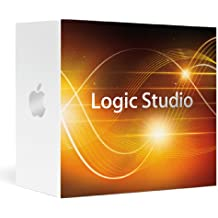 Logic Studio Upgrade from Logic Express (Apple Macintosh)