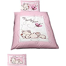 Babybettwäsche Rosa Suchergebnis Auf Amazonde Für